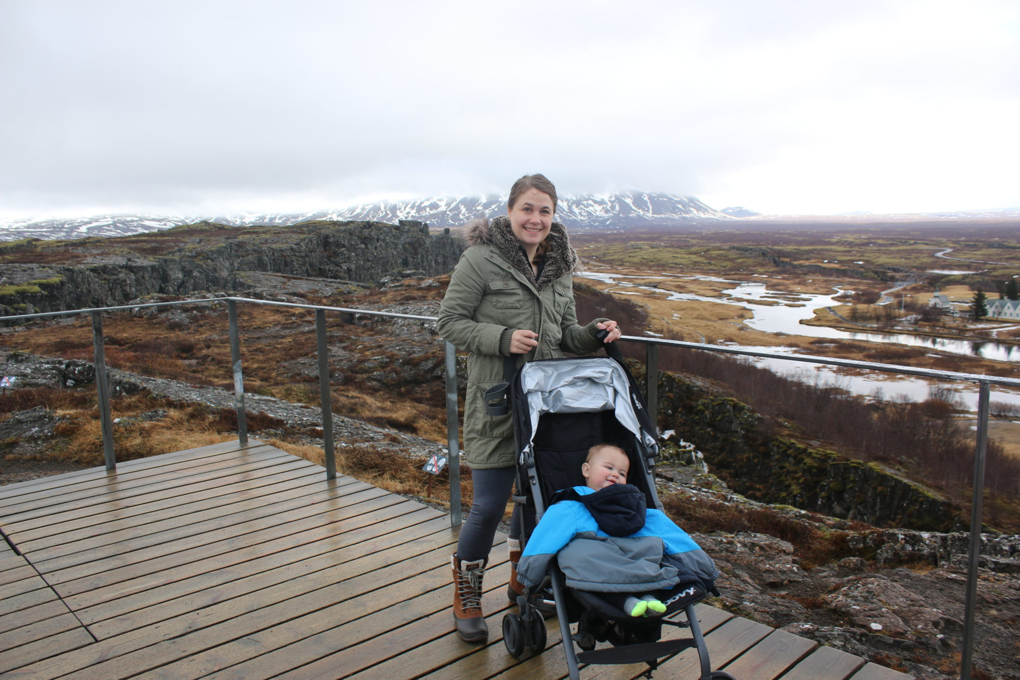 How This Family Is Able To Travel Cheap With Kids
