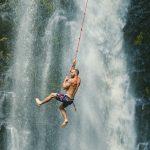 Baños, Ecuador: An Adrenaline Junkies Paradise