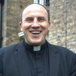 Fr. Joe Evans