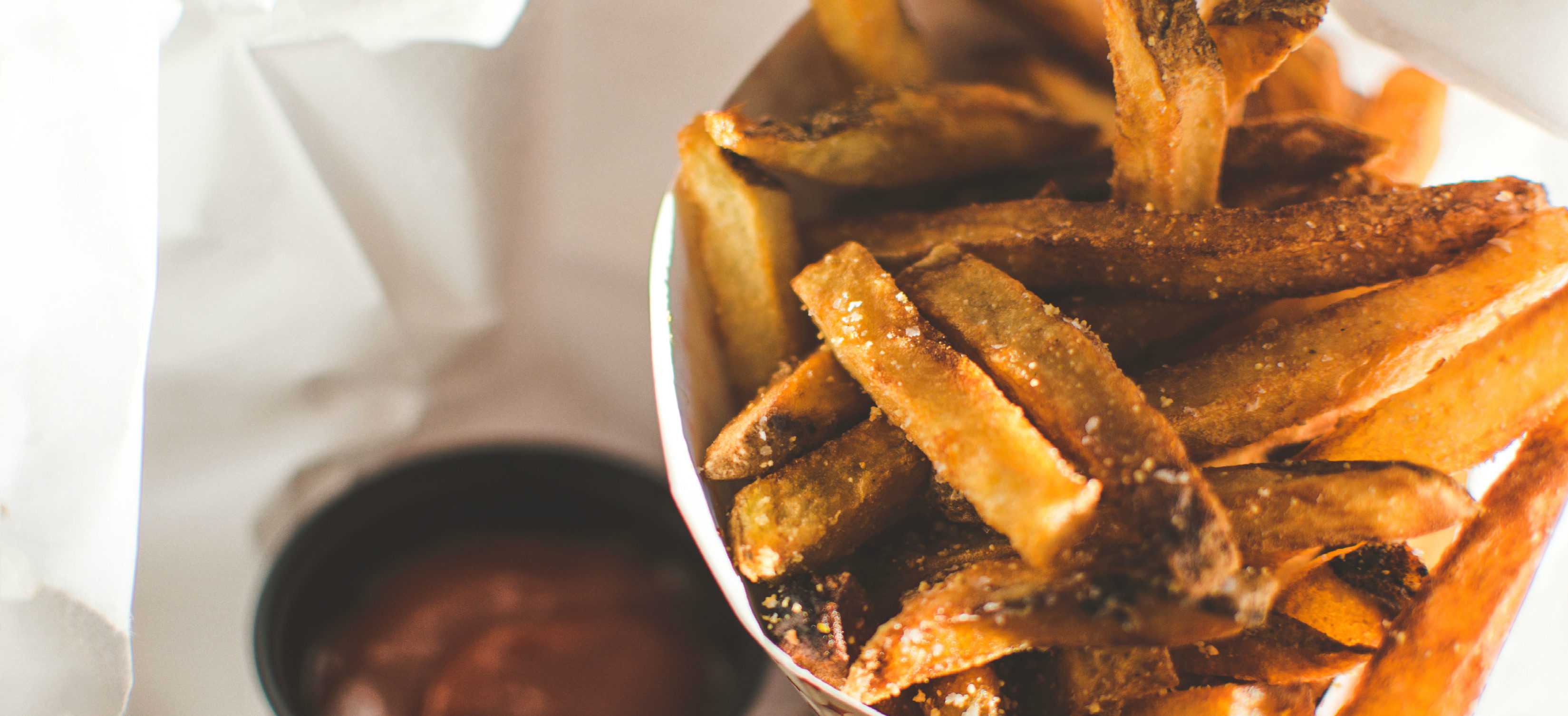 3 Ways Other Countries Do Fries Better