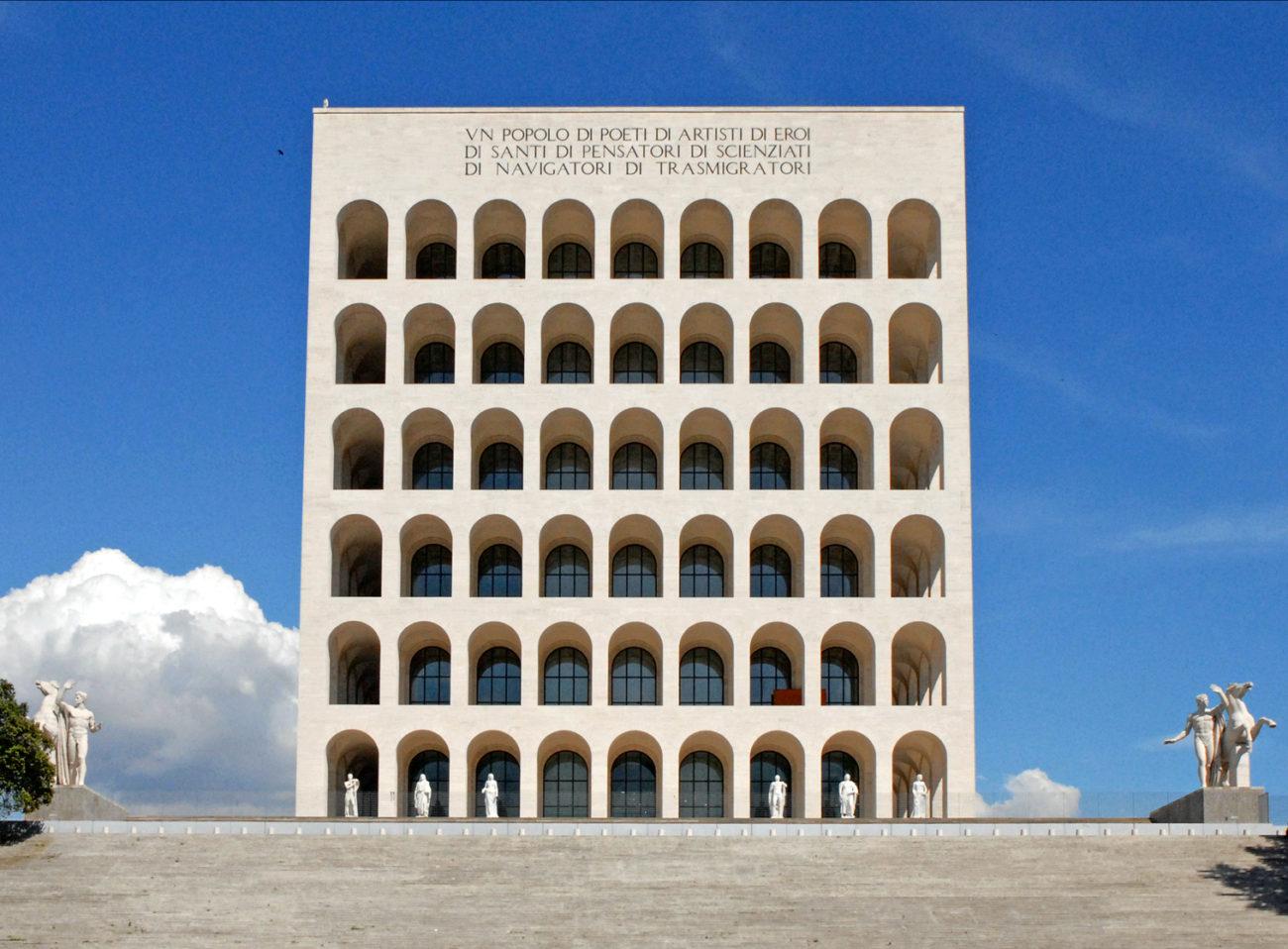 Esposizione Universale Roma