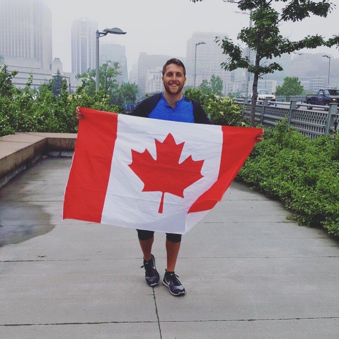 O, Canada!