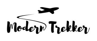 Modern Trekker Logo