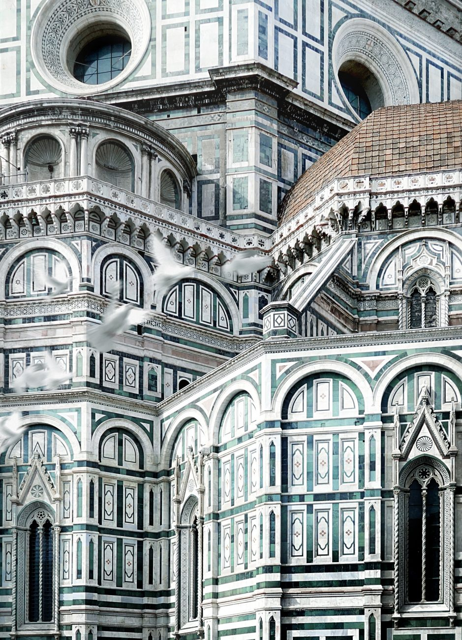 Architecture in Florence
