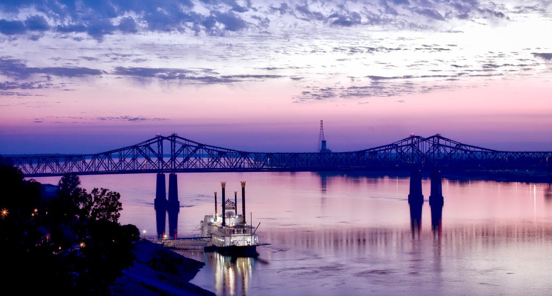 Natchez, Mississippi