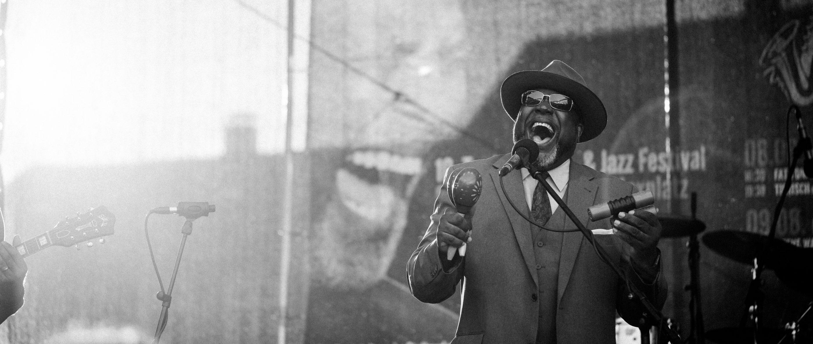 10 Of The Best Jazz Bars Around The World