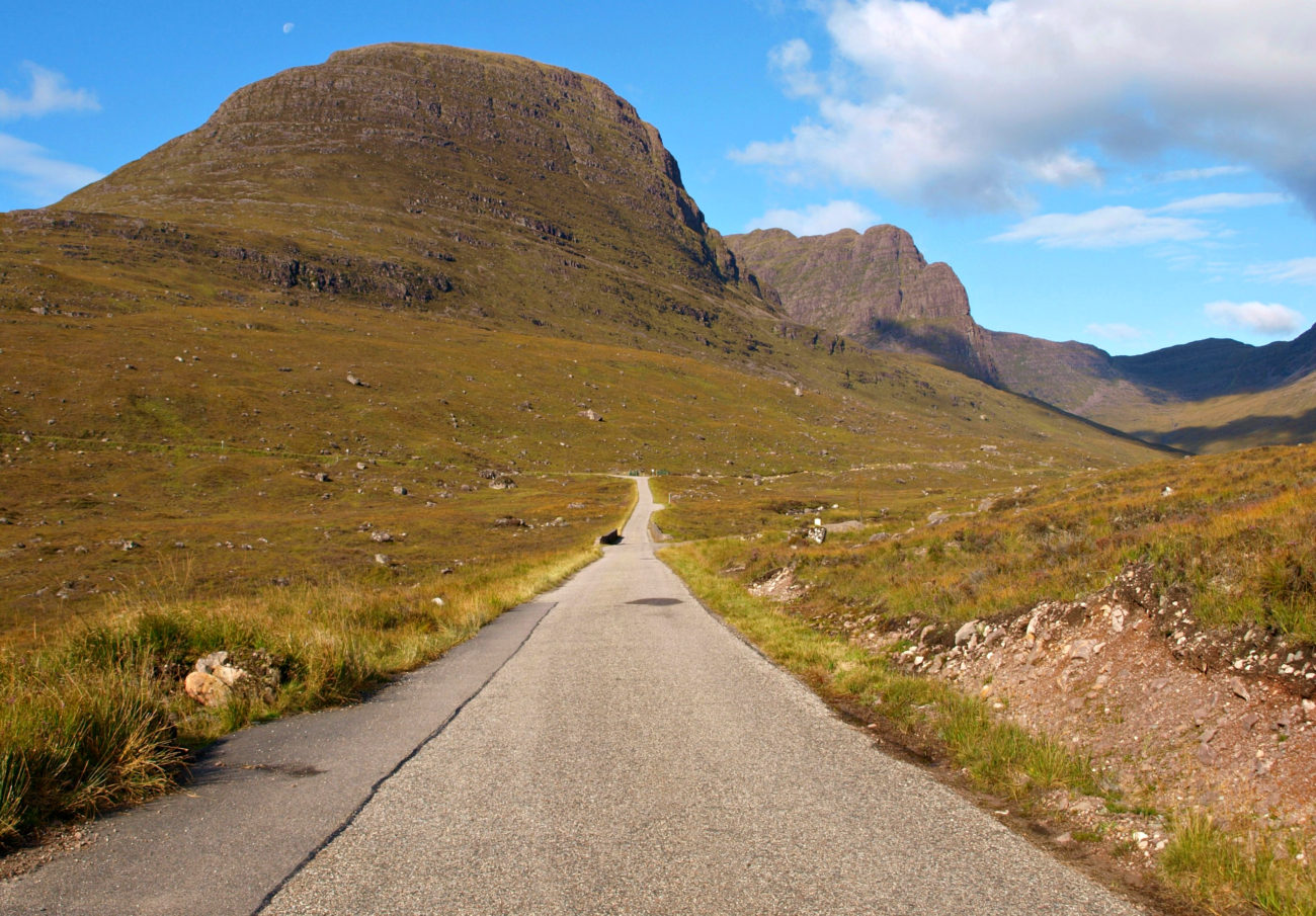 Applecross, Scotland