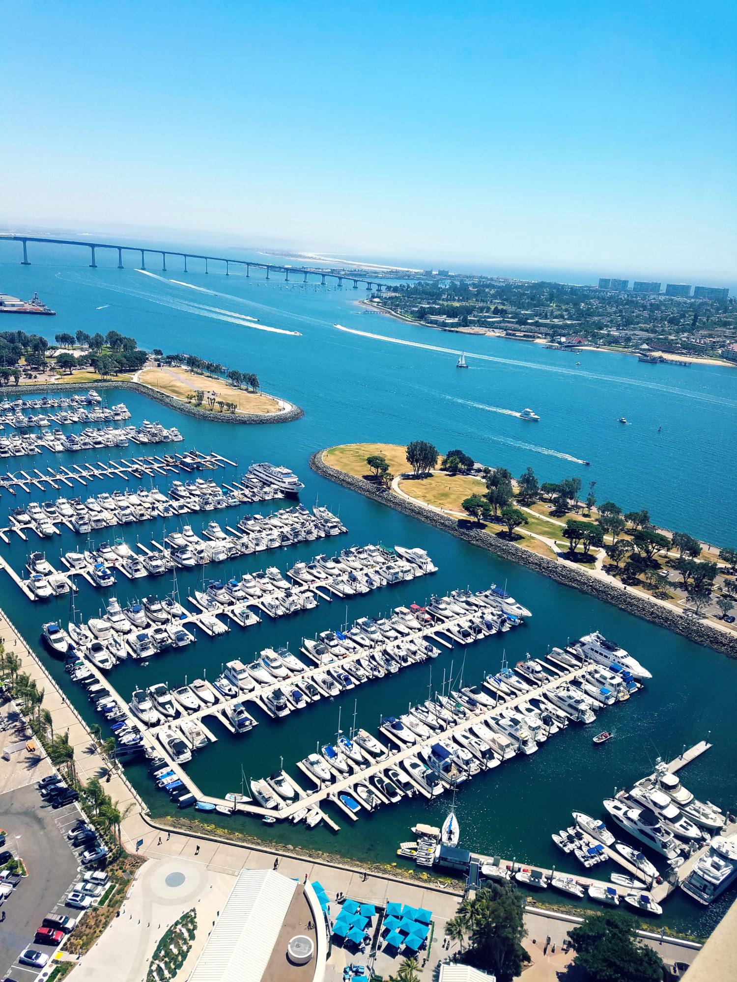 Embarcadero, San Diego