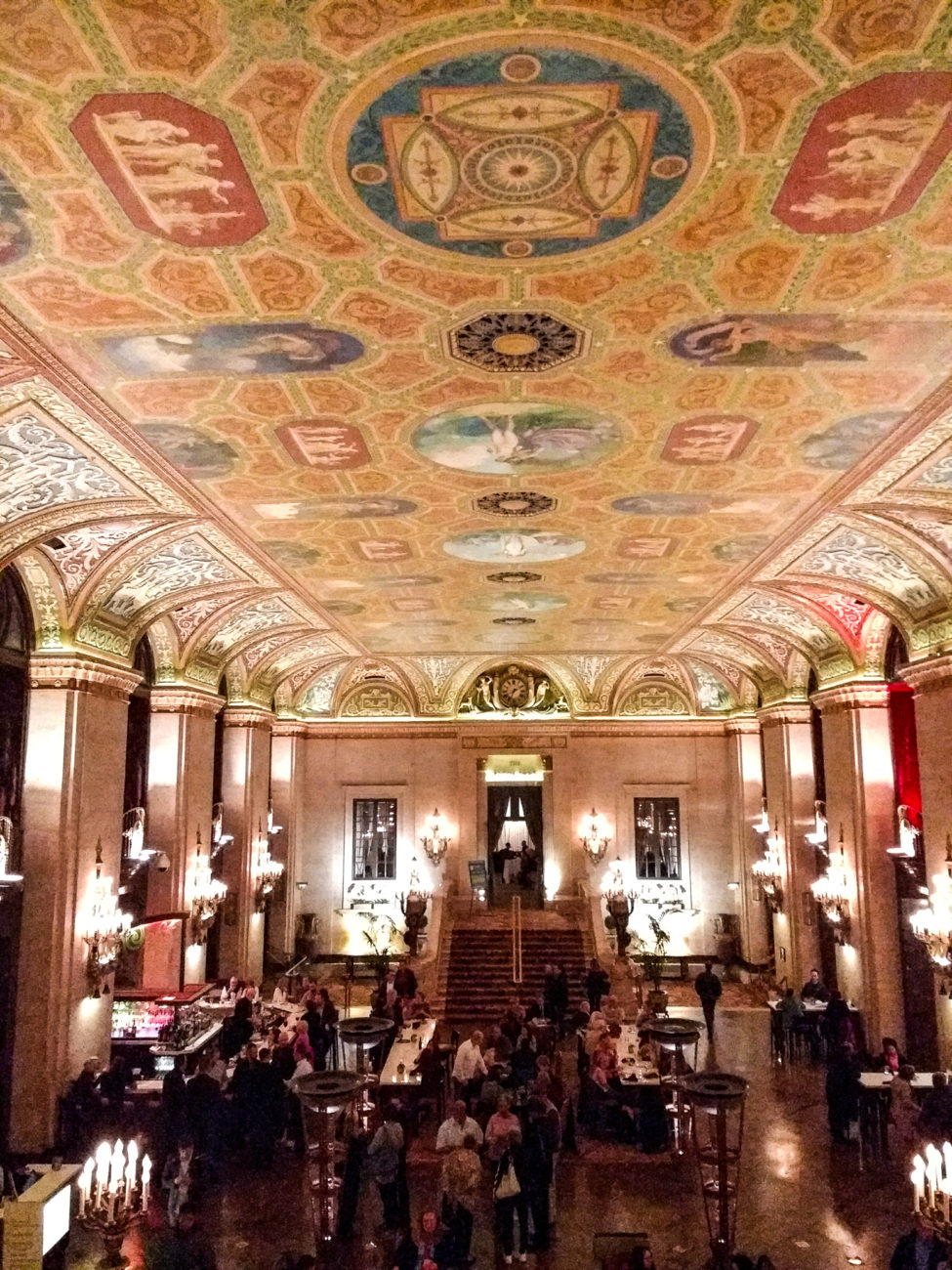 Palmer House (Chicago Is Awesome)