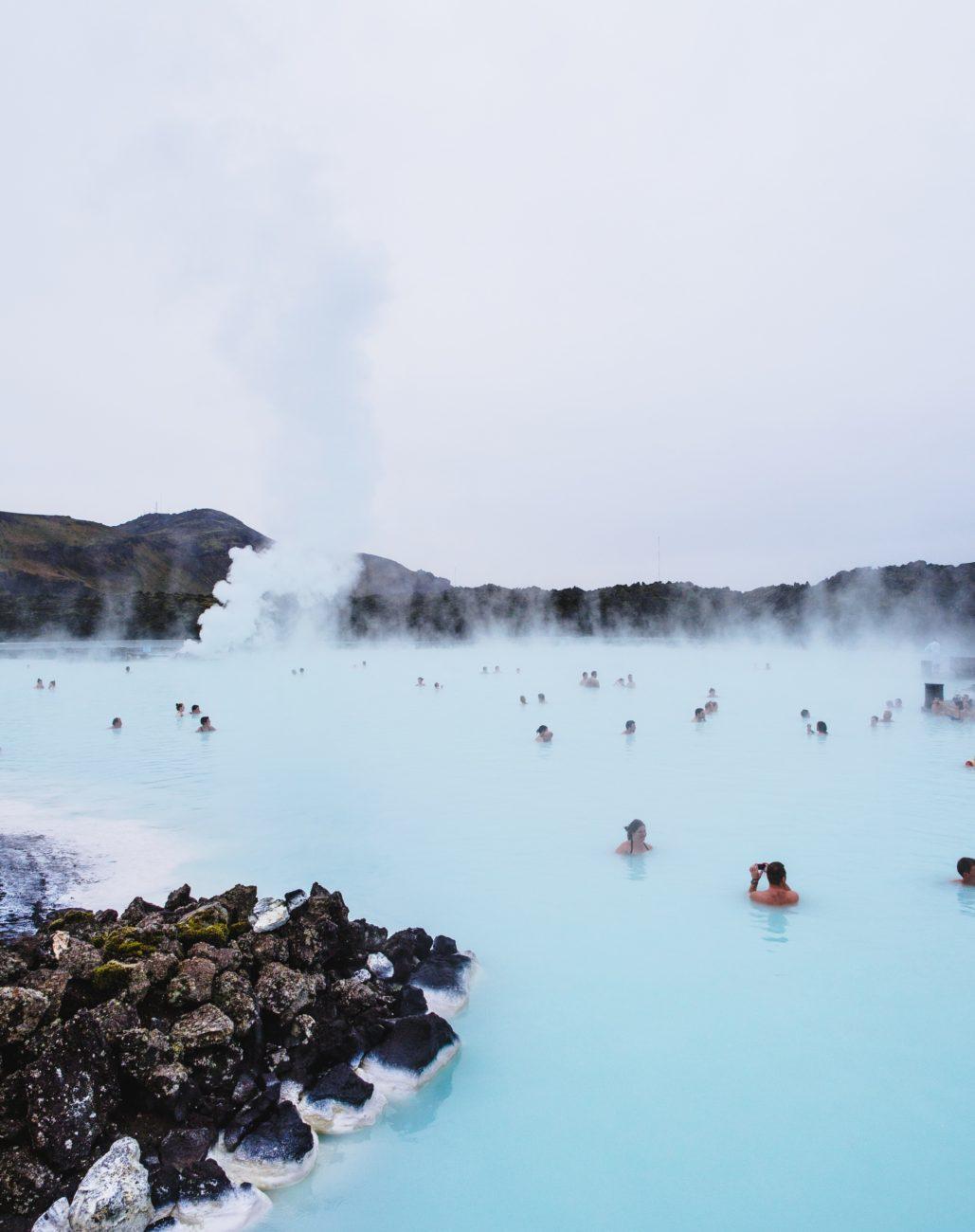 Nordic Spas, Iceland