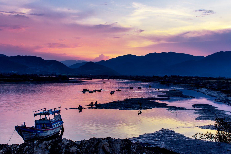 Nha Trang Scenery
