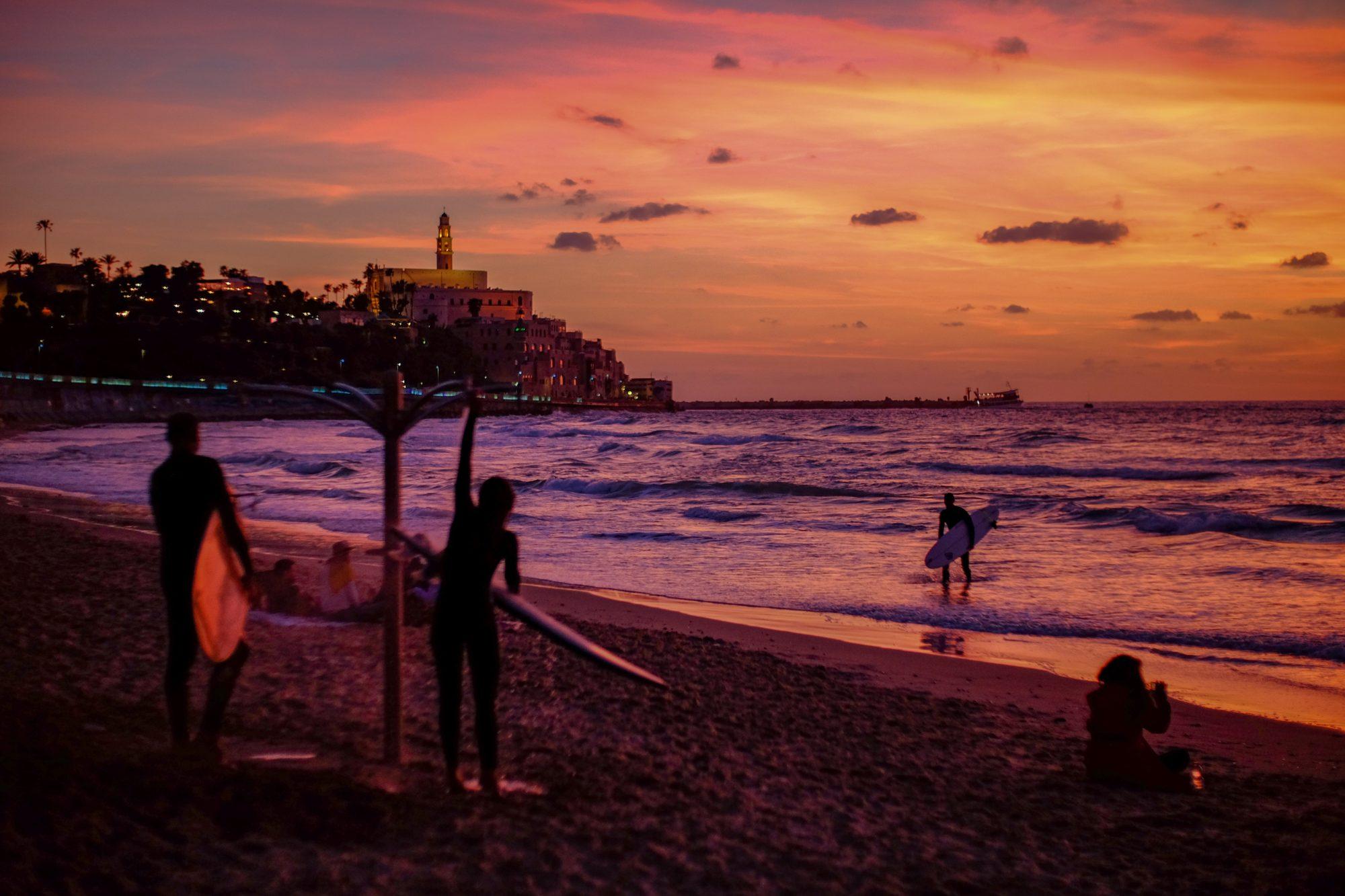 Jaffa, Tel Aviv-Yafo, Israel