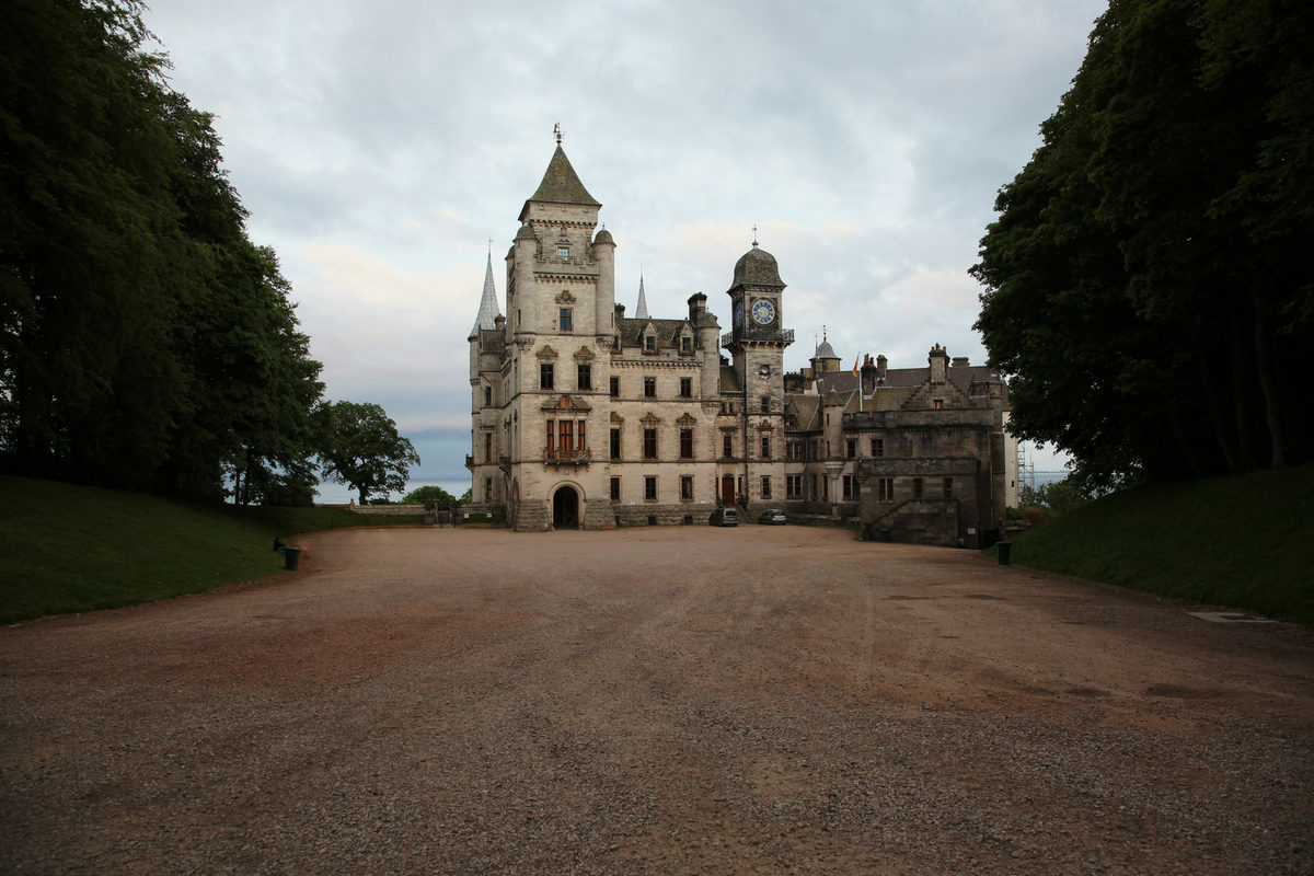 Castles To Visit In Scotland