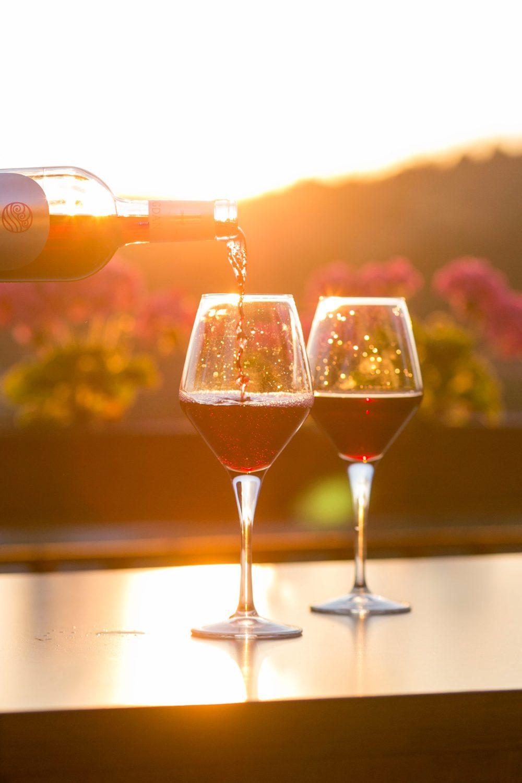 Wine in Washington