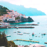 8 Gorgeous Towns On The Amalfi Coast That Are Fit For Royalty