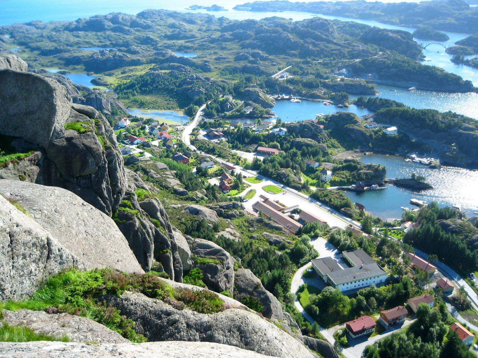 Solund, Norway