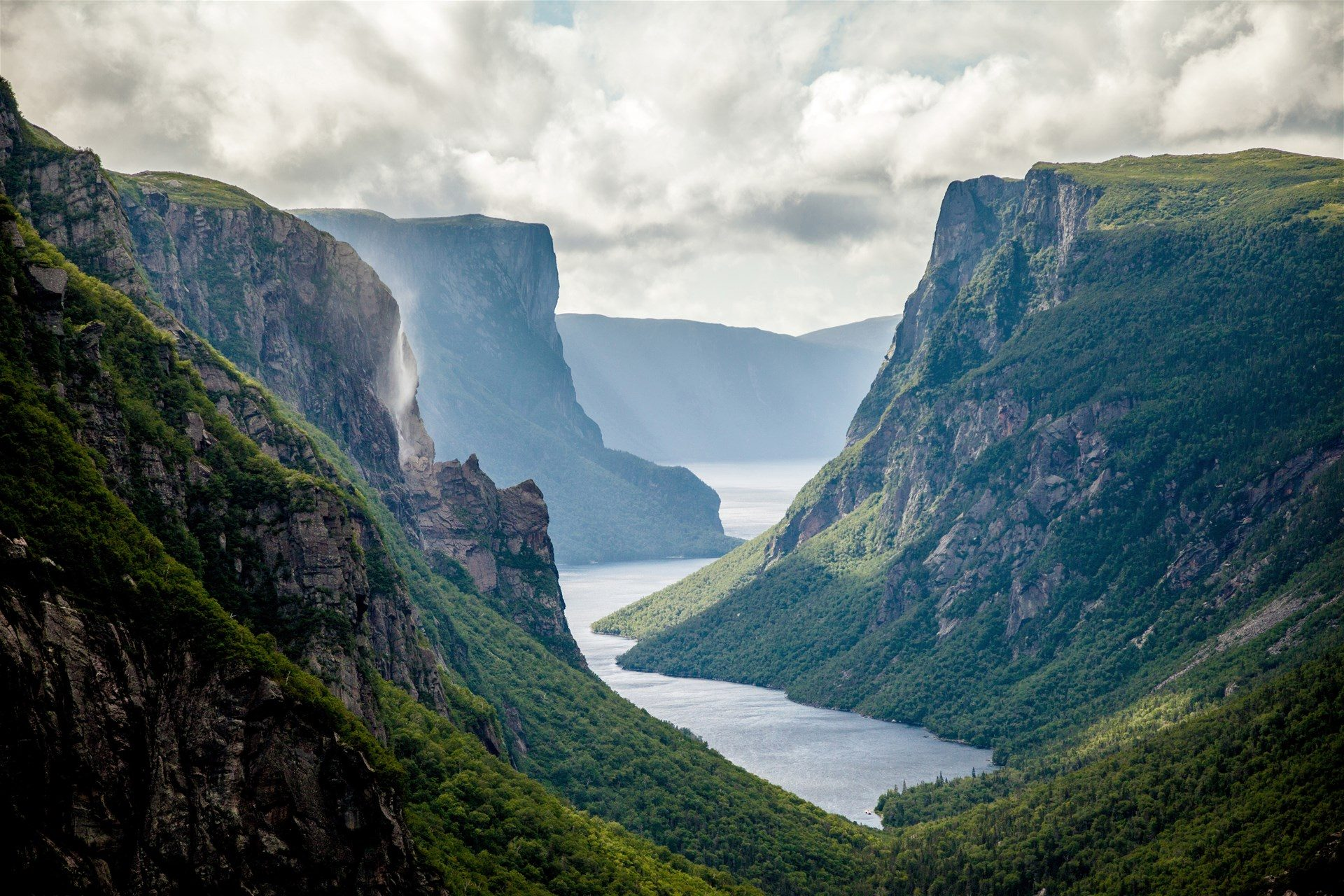 Gros Morne National Park (Source: Times Colonist)