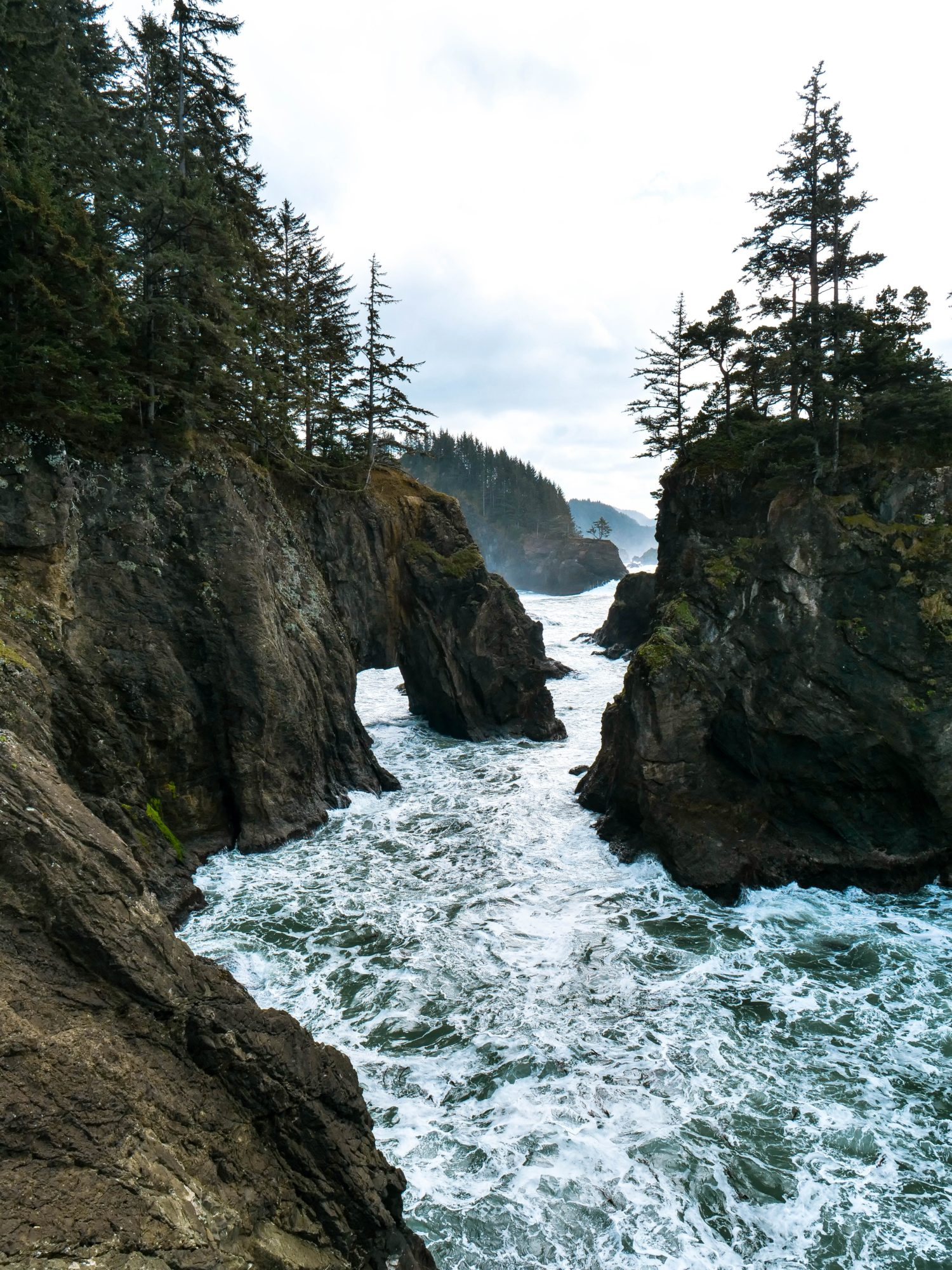 Oregon Coast, USA