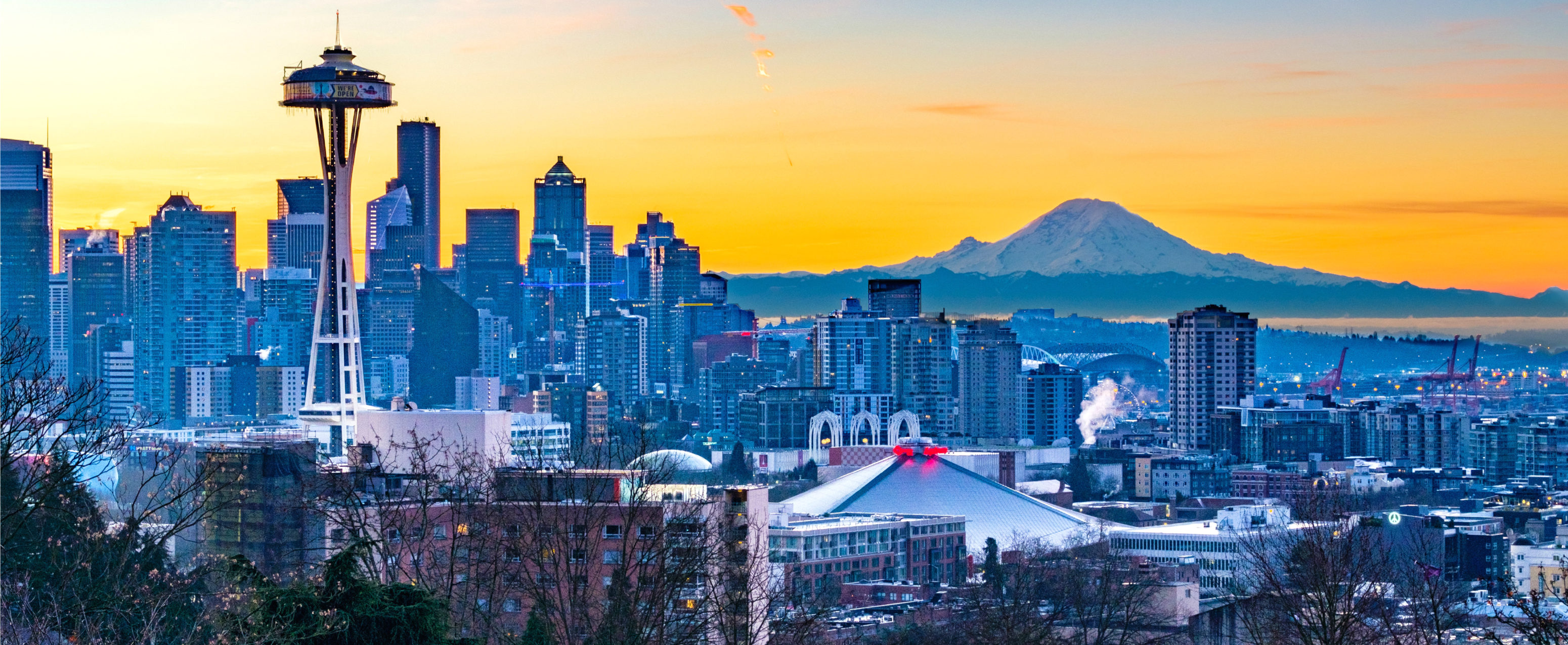 Seattle: Top 6 Things To Do In The Emerald City