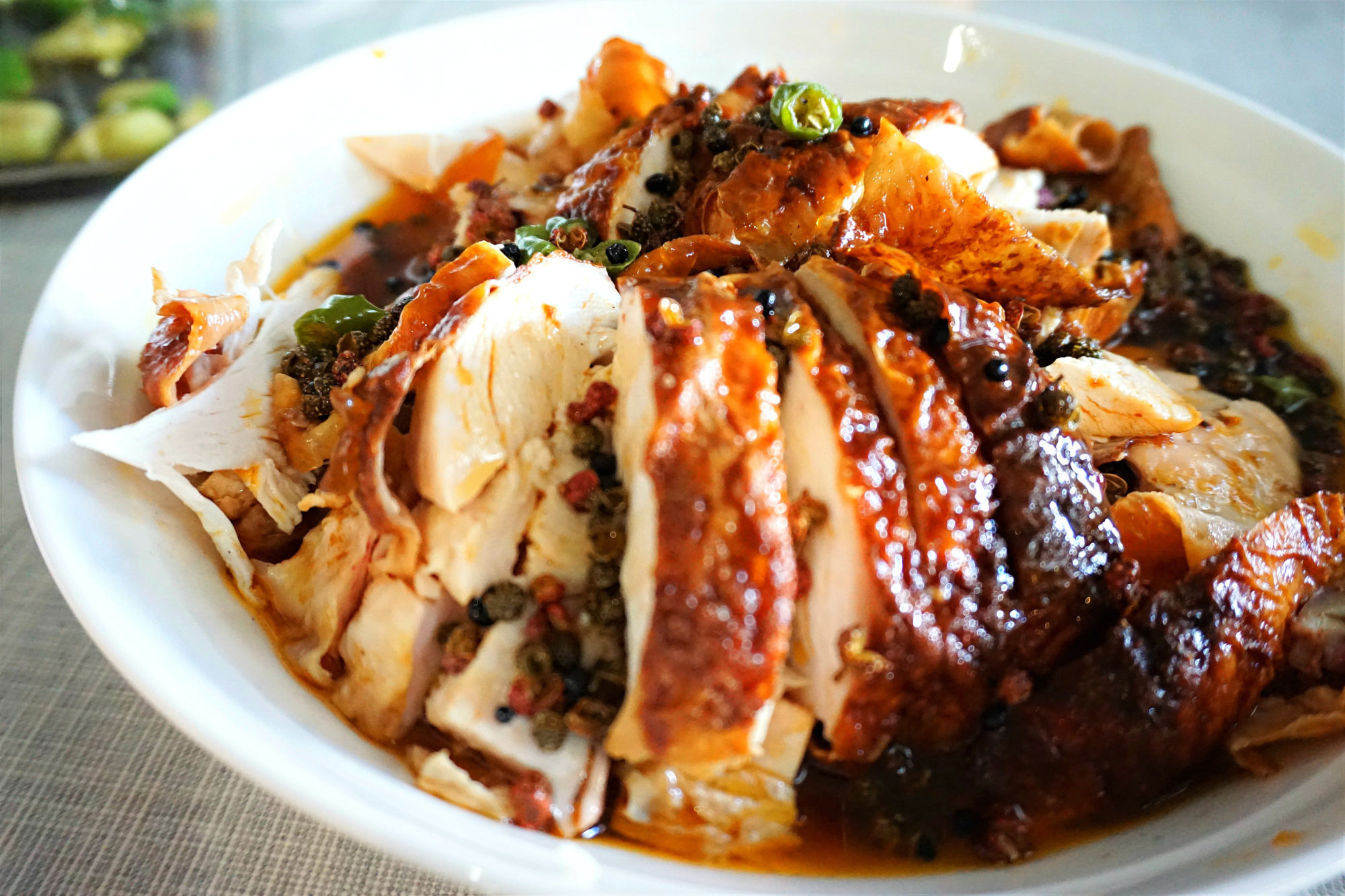 Char Kway Teow, Dishes To Eat In Singapore