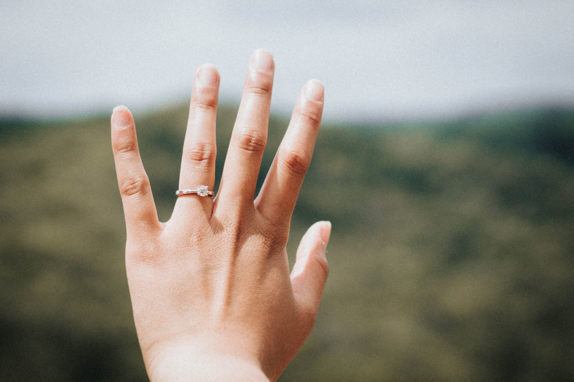 Wear A Wedding Ring, Female Solo Travel To Morocco