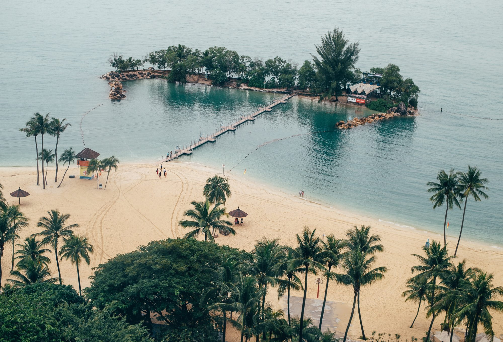 Sentosa island, Best Things To Do In Singapore