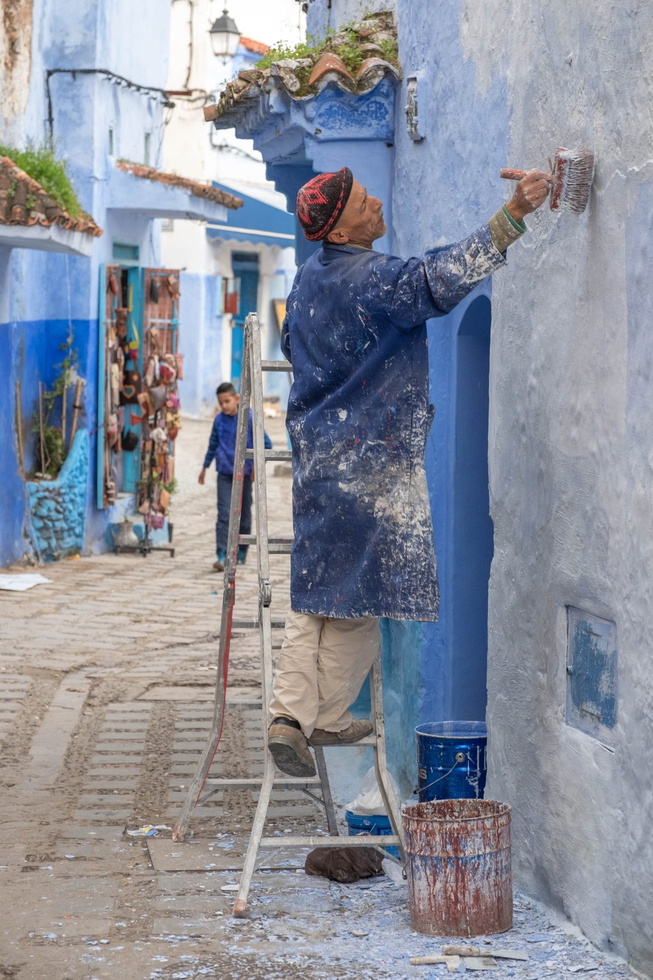 Chefchaouen, The Desert Sand Dunes, Marrakesh, Top Sights In Morocco You Need To See