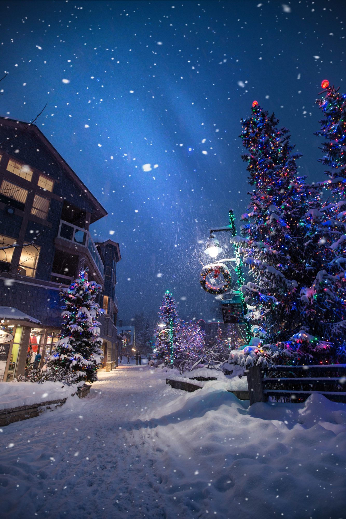 Whistler, Canada — Countries To Visit This Fall