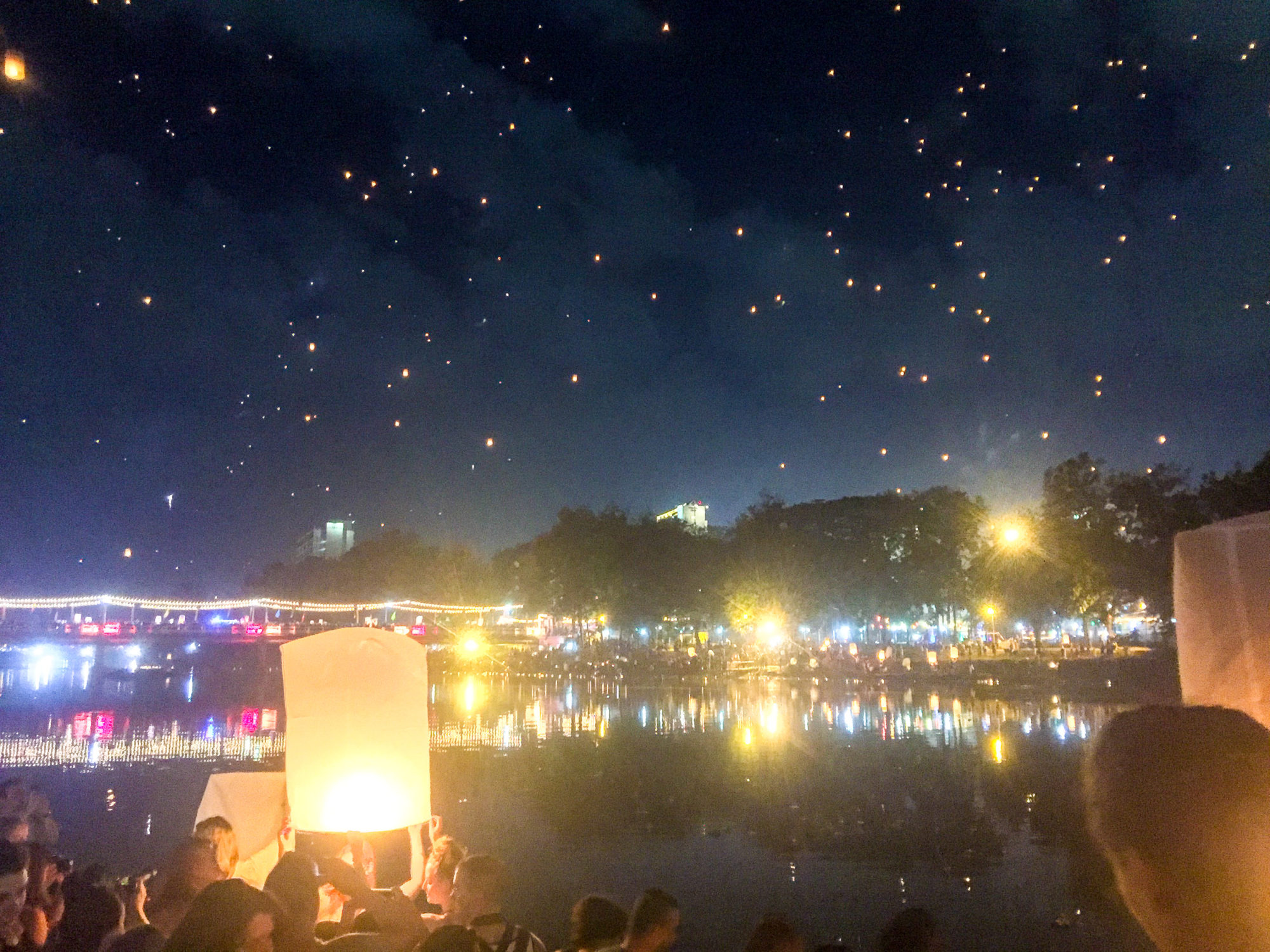 Loi Krathong, Fall Festivals