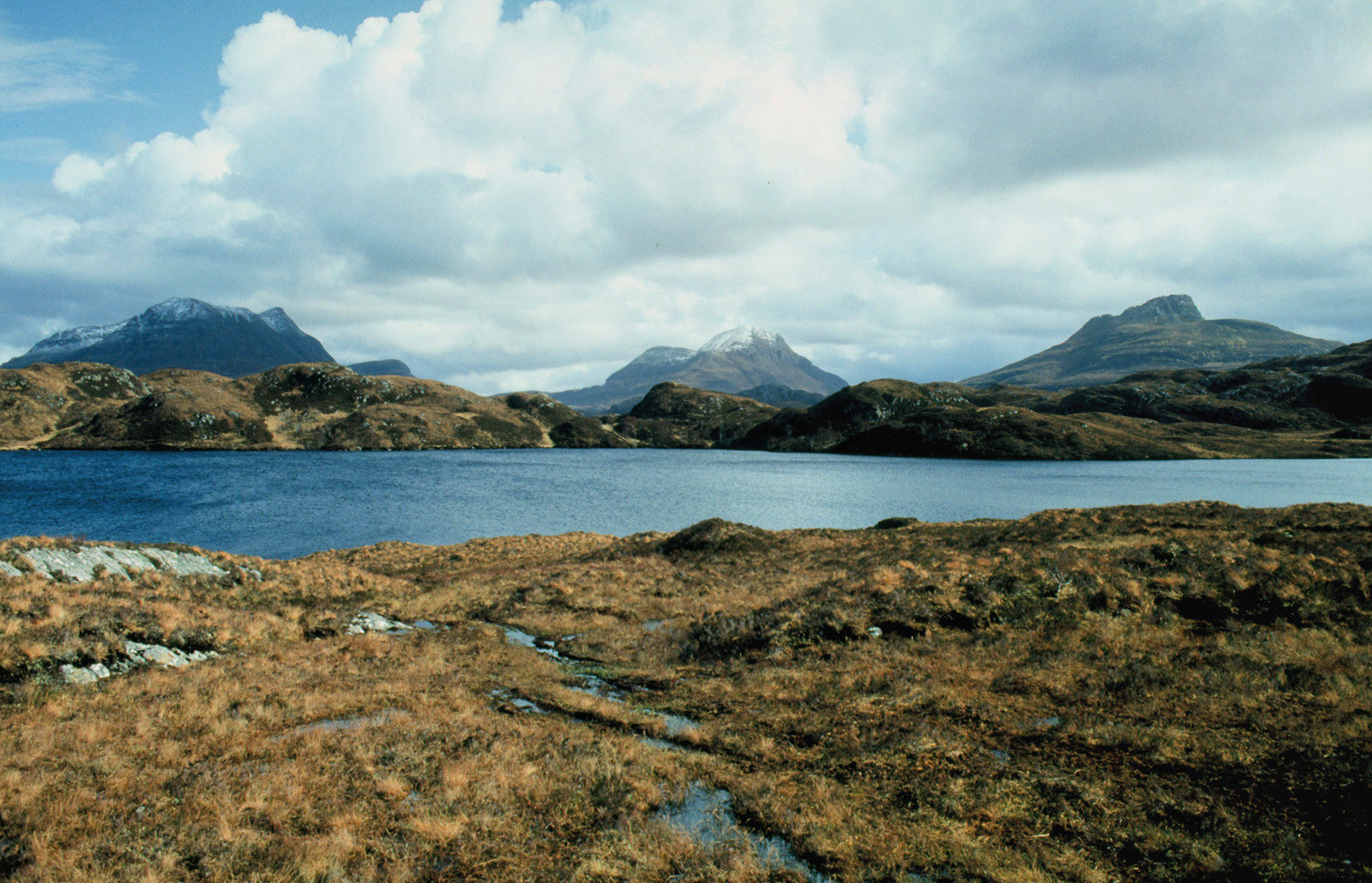 Achiltibuie, Scottish Highlands
