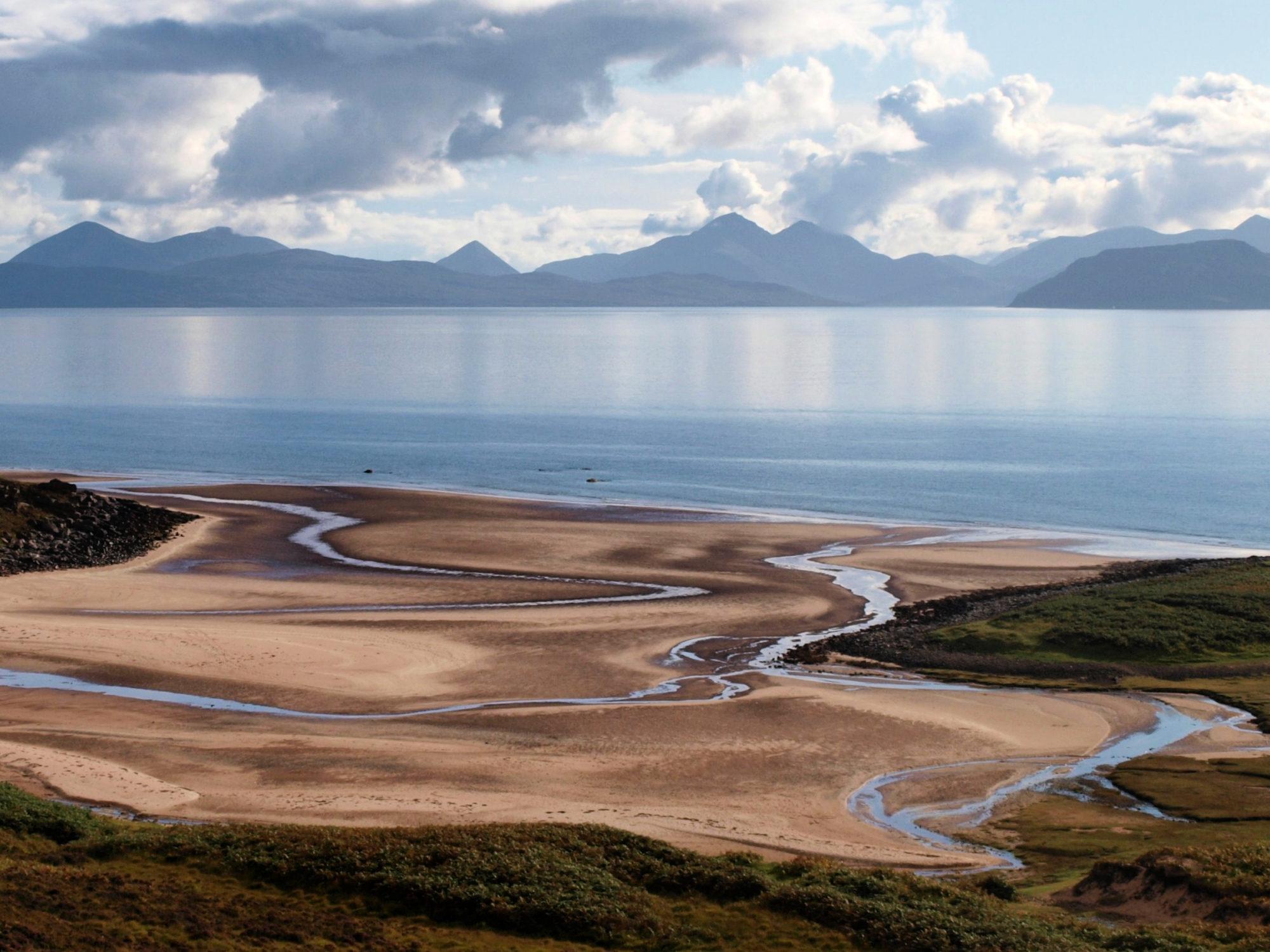 Applecross, Scottish Highlands