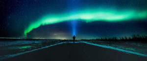 6 Best Places In The World To See The Northern Lights