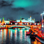 Moscow Travel Guide: Your Perfect Little Travel Guide To Moscow