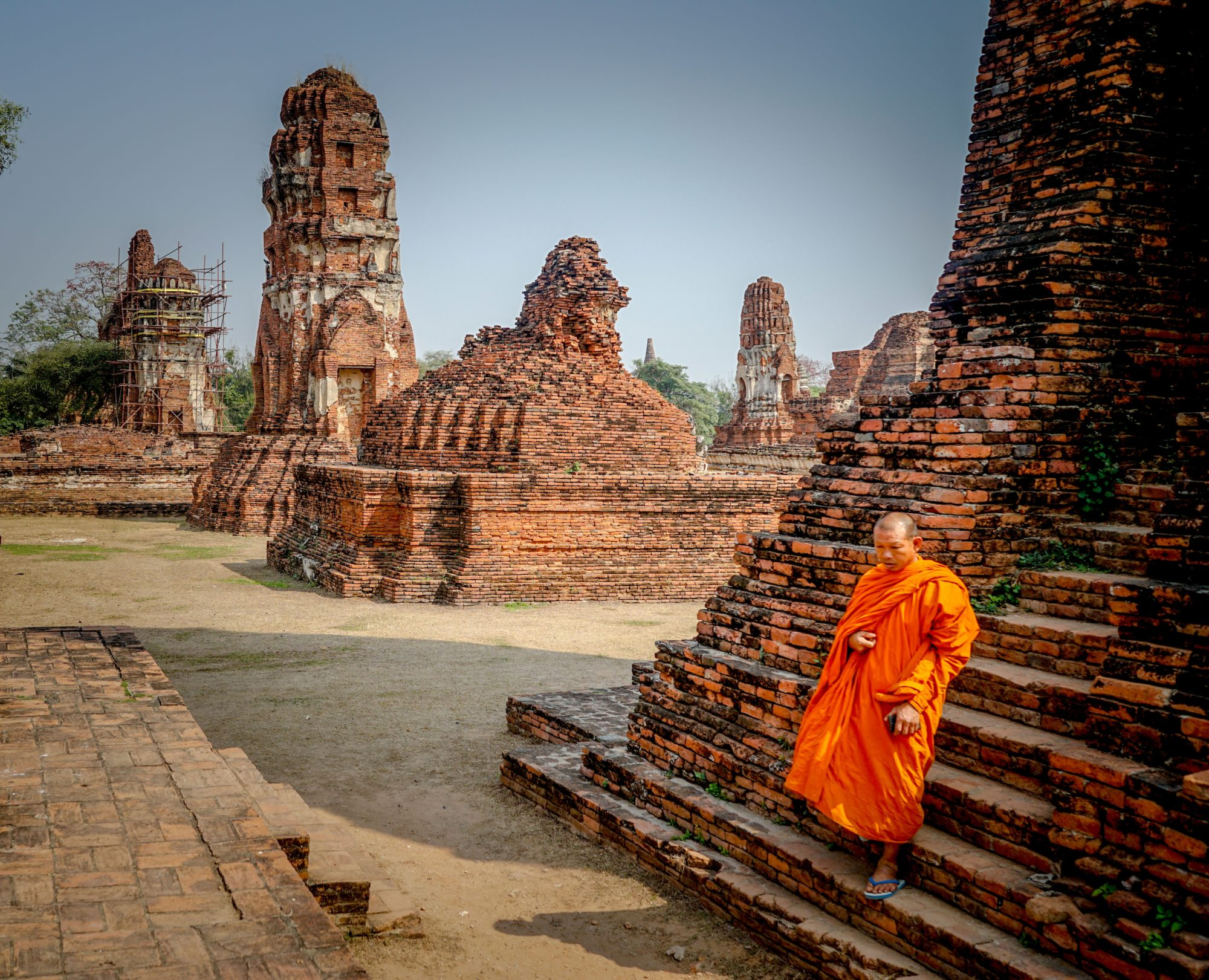 Ayutthaya, Things To Do In Bangkok