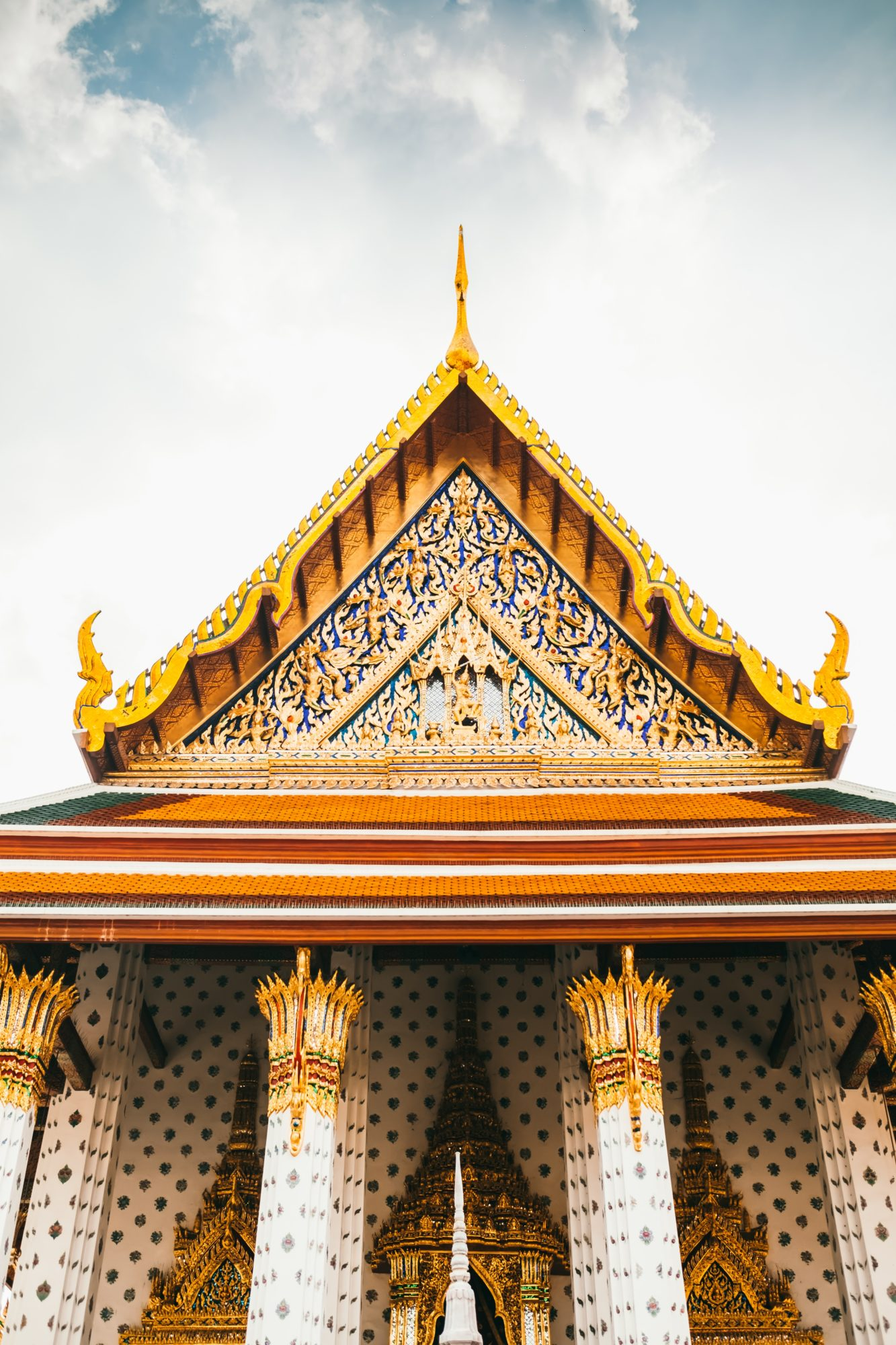 Grand Palace, Things To Do In Bangkok