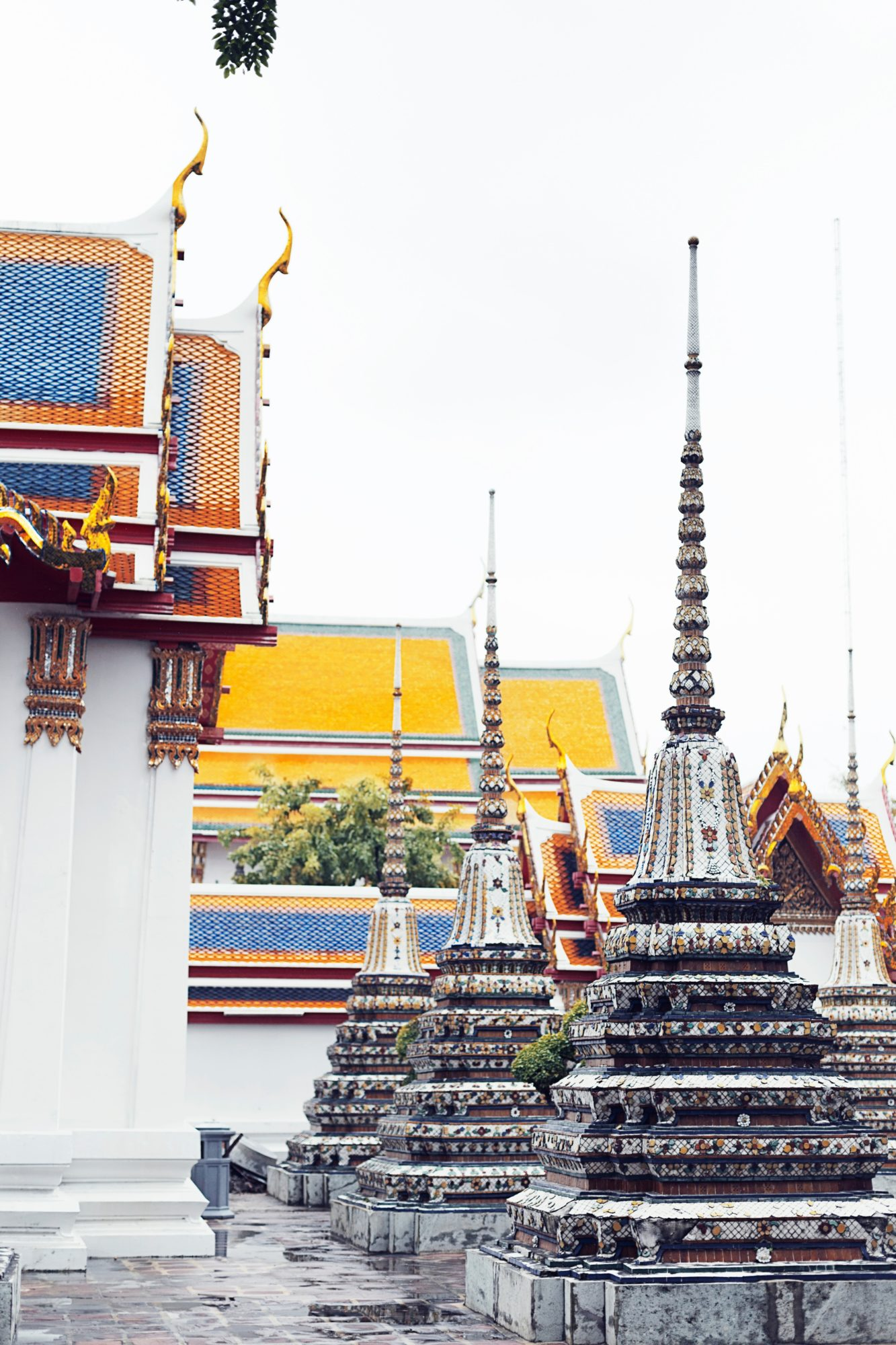 Wat Pho, Things To Do In Bangkok