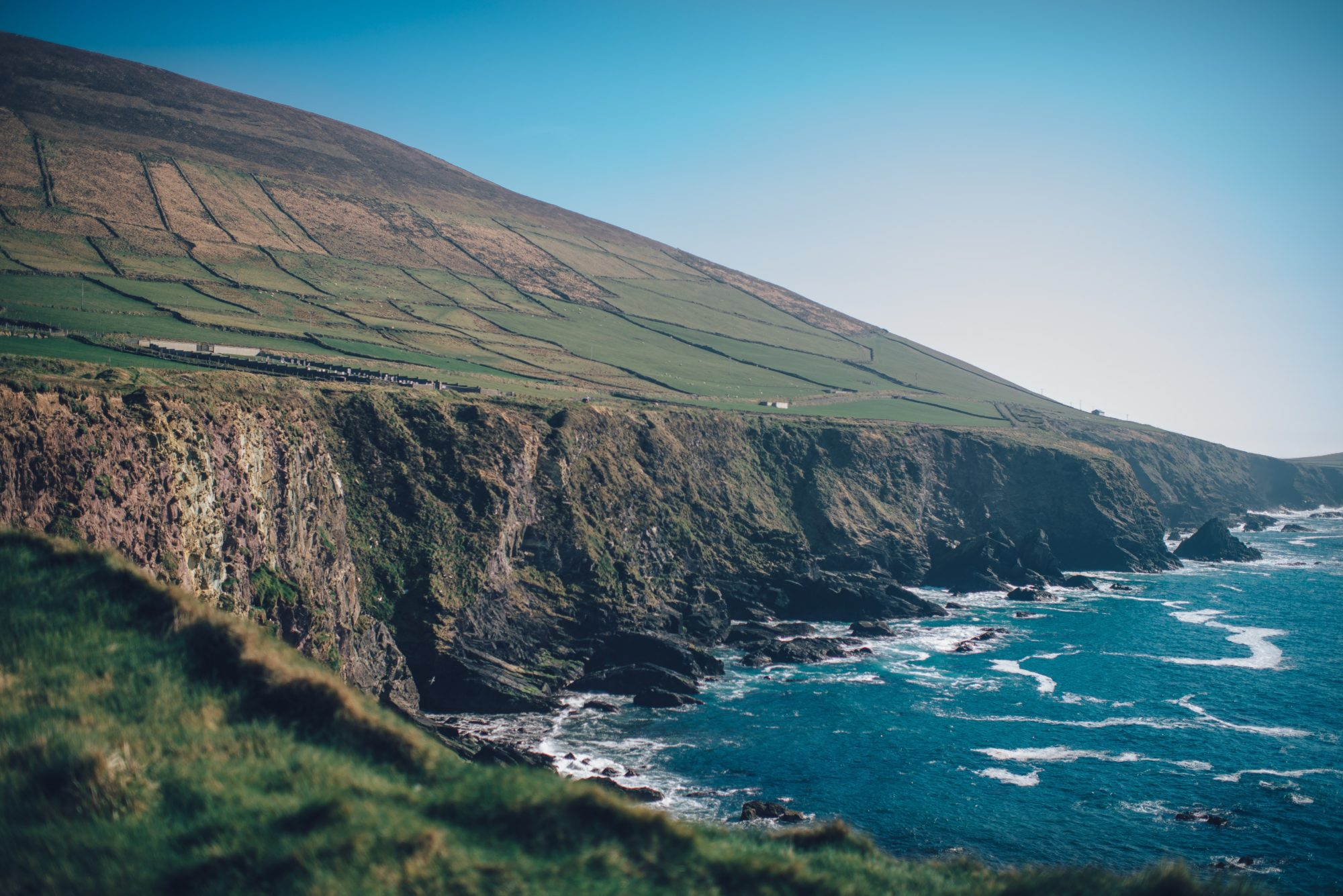 Dingle, Gorgeous Towns in Ireland