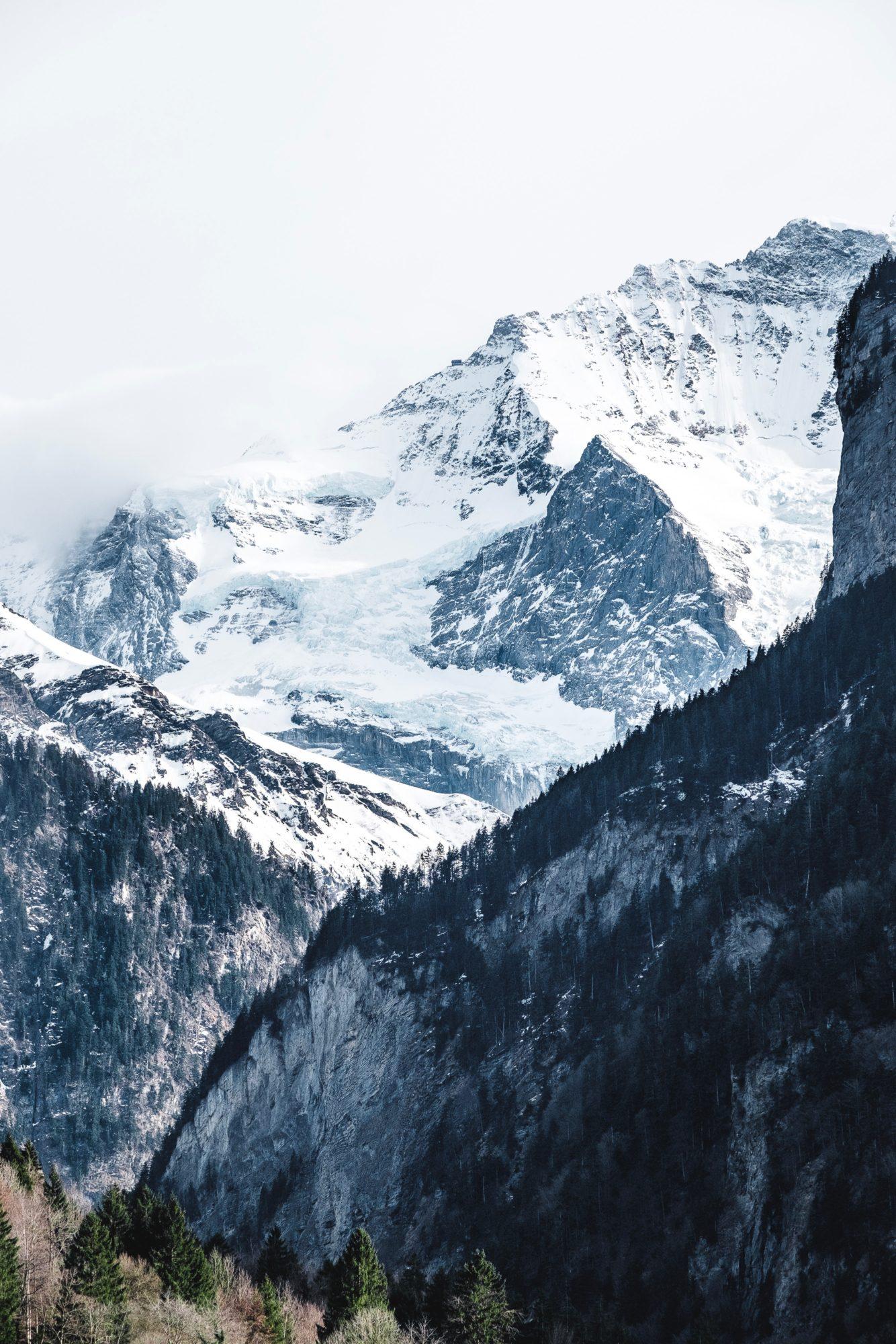 Interlaken, Best Mountain Towns In Europe
