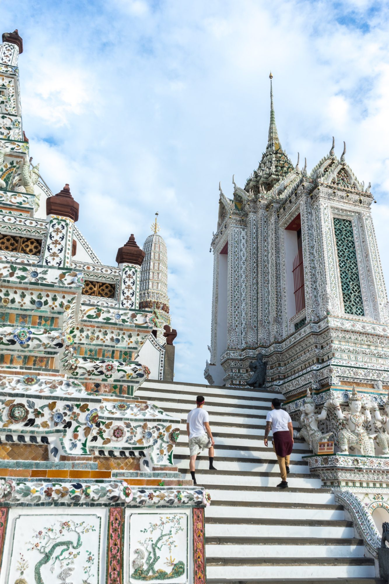 Wat Arun, Things To Do In Bangkok