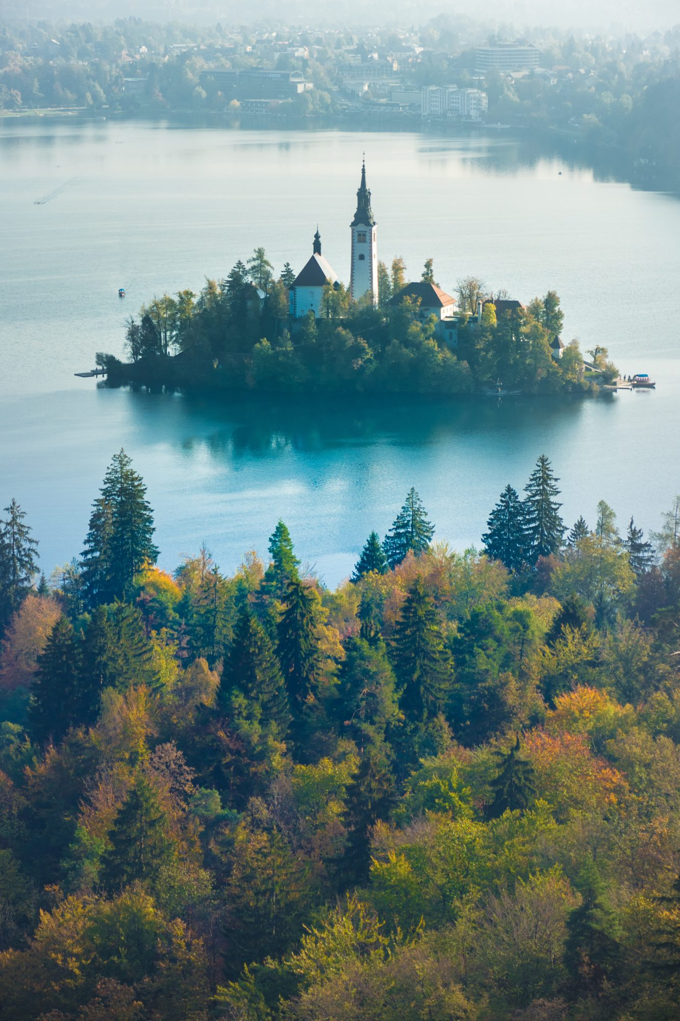 Bled, Best Mountain Towns In Europe
