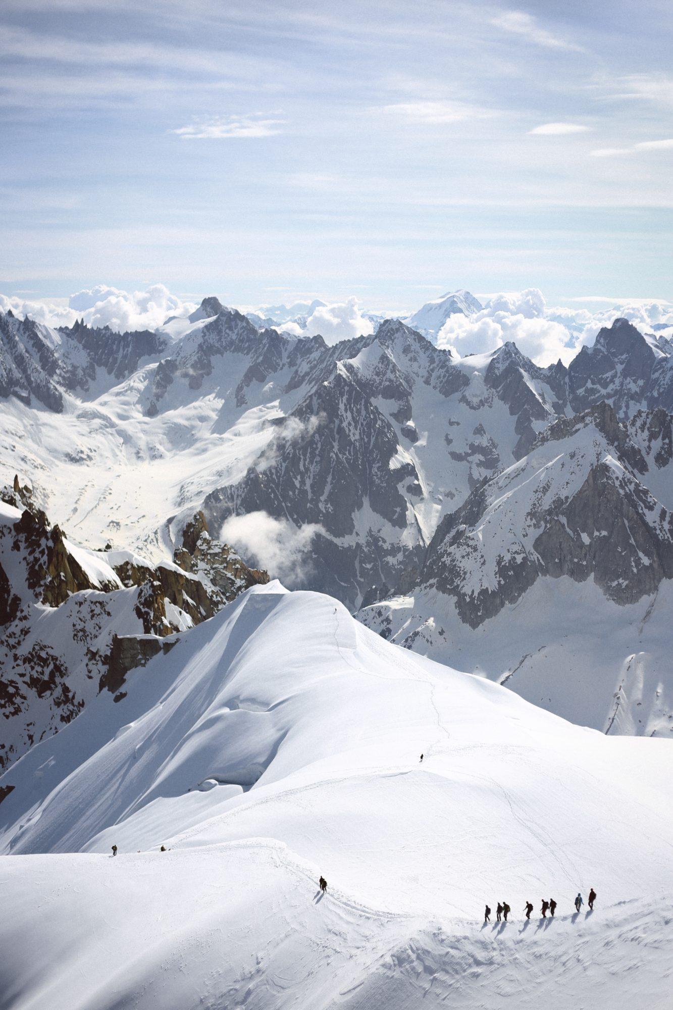Chamonix, Best Mountain Towns In Europe