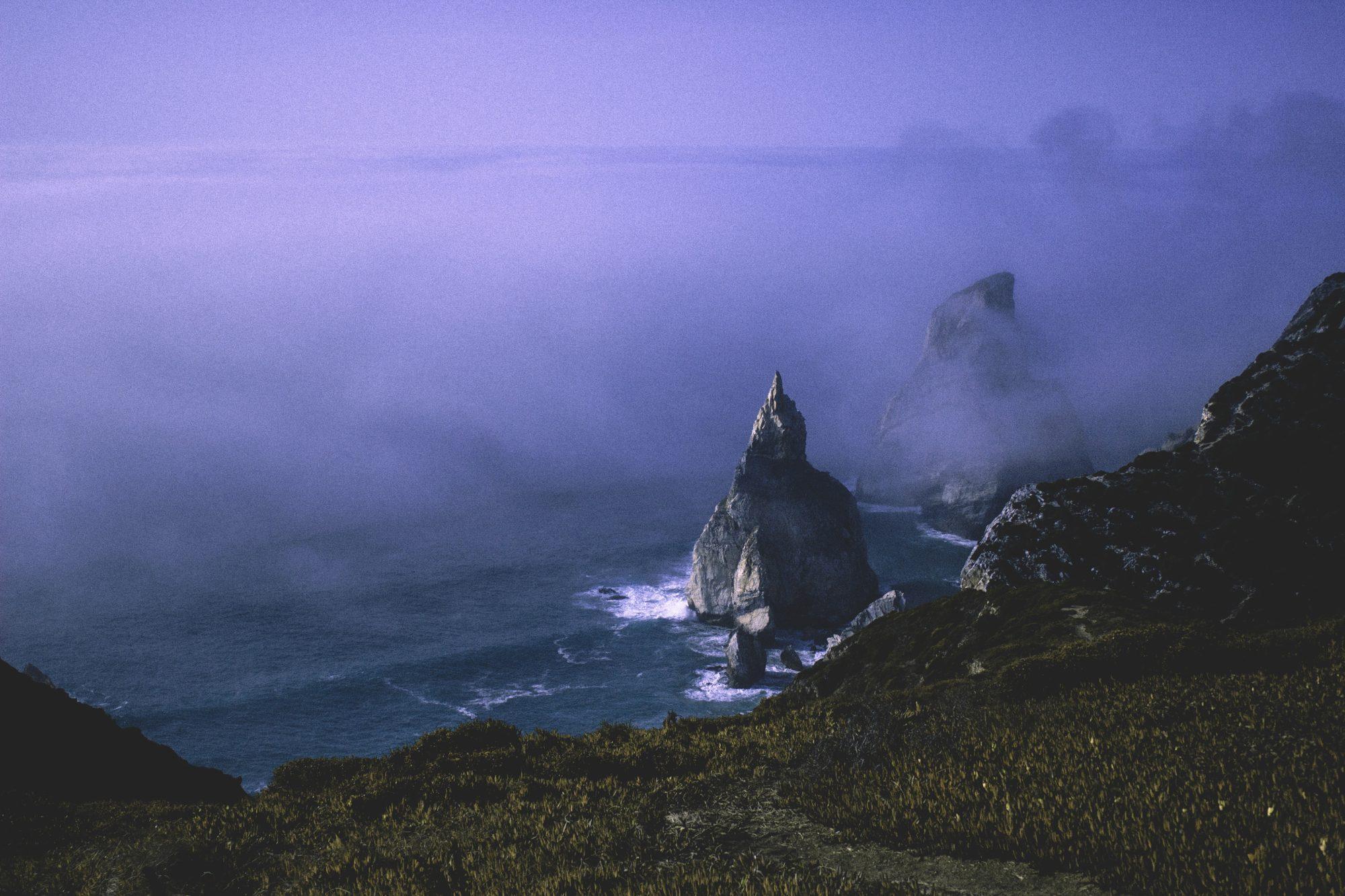 Sintra, Best Mountain Towns In Europe