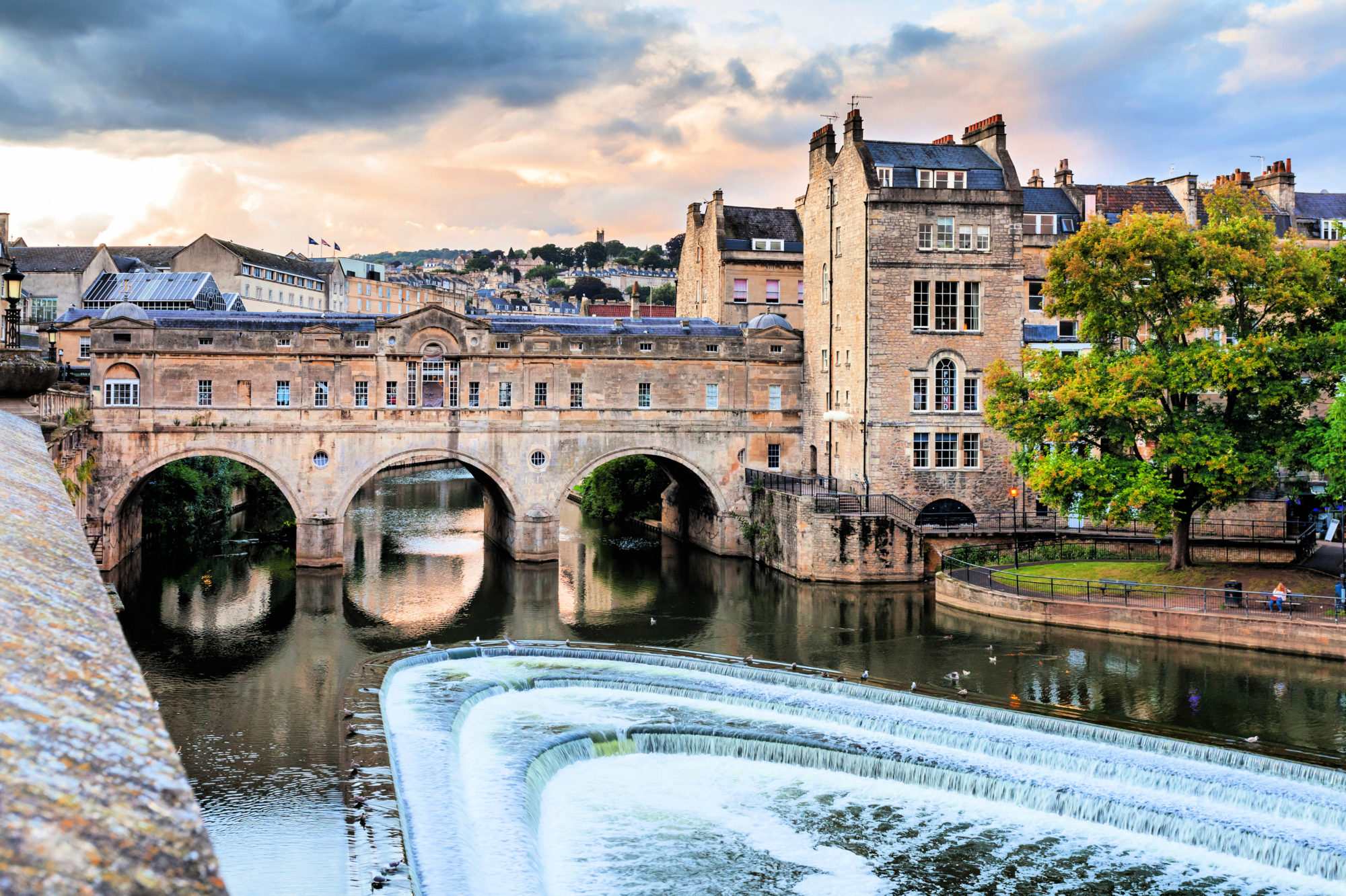 6 Best Things To Do In Bath From A Local's Perspective