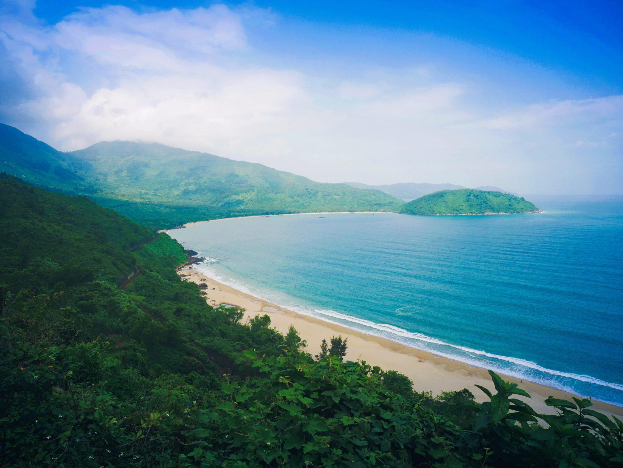 Beach in the Thai Islands