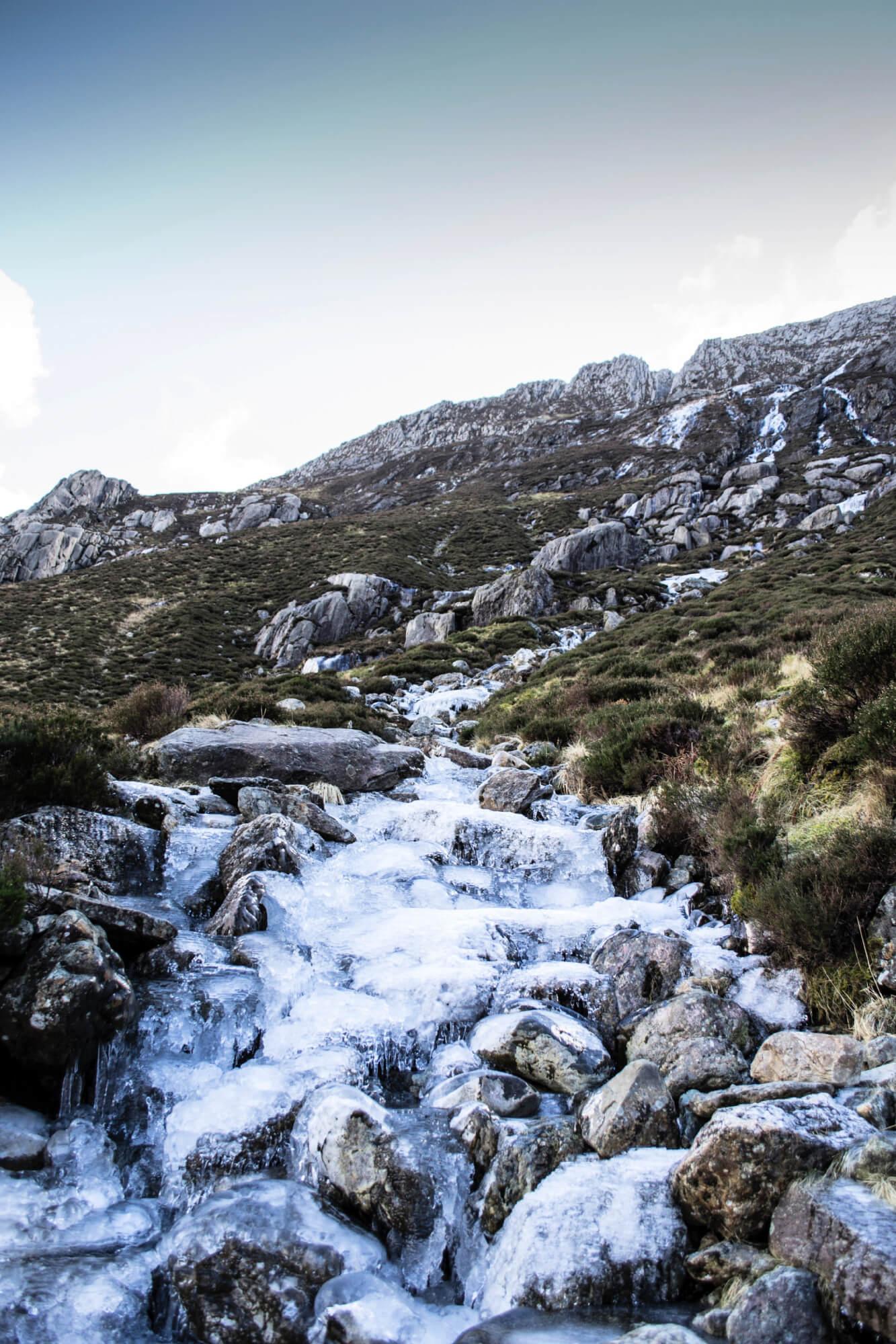 Bangor, Snowdonia National Park