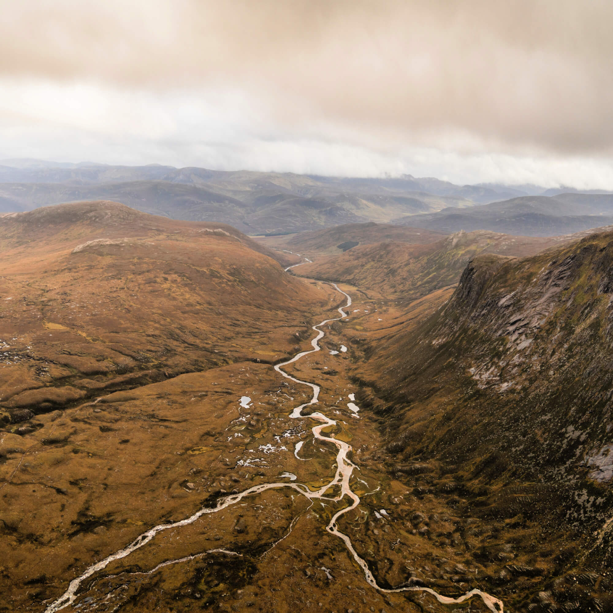 Would Cairngorms National Park make your top 10 UK National Parks list?
